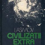 Civilizatii extraterestre - I. Asimov