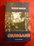 T.Marian - Ciunganii - Monografie sat Ciunga ( Uioara de Jos ) Judet Alba- 2006