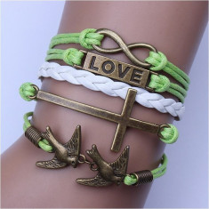 Bracelet vintage women's fashion