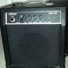 Amplificator chitara Cliffton