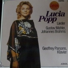 Lucia Popp - vinyl - Muzica Opera Altele, VINIL