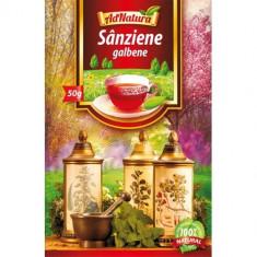 Ceai Sânziene Galbenele, AdNatura