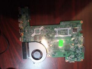 Placi de baza Toshiba  L50-B-N2830/N3530/Intel i3-4005U/