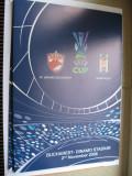 DINAMO BUCURESTI LOT 8 PROGRAME CUPE EUROPENE (VEZI DESCRIERE)