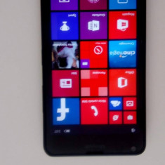 Lumia 640 Lte Vodafone - Telefon Microsoft, Negru
