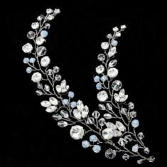 Accesoriu par Double A Zweig Hair Jewel 17cm