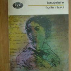 E2 Florile Raului - Baudelaire
