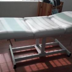 Pat cosmetica - Masa masaj