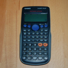 Calculator Stiintific CASIO FX-83GT PLUS - Calculator Birou