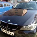 Bmw 320 d, 2006 inmatriculat, Motorina/Diesel, 226670 km, 1995 cmc, Seria 3
