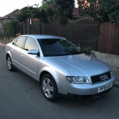 Vand Audi A4 B6 1.9TDI 2002, Motorina/Diesel, 205488 km
