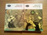 OMUL DE AUR - Jokai Mor   - roman 2 vol. BPT, 1965,  342 + 331 p.