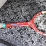 Racheta Tenis NEPTUN FABRICATA LA REGHIN marimea 14 1/2 sau 69cm lungime.