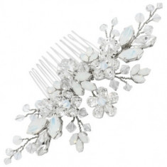 Accesorii par mireasa Fonda Hair Jewel 13cm
