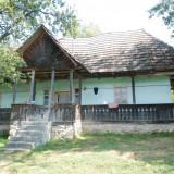 Vand casa demontabila din 1925 - Casa de vanzare