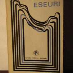 ESEURI -ION BIBERI