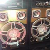 Boxe Active 60W karaoke - MP3 player