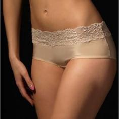 BOXER FEMEI - FLORAL LACE BEIGE OUTLET