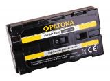 PATONA | Acumulator pt Sony NP F550 NPF550 NP-F530 NP-F570