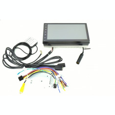 Navigatie GPS Player VIDEO si Android 7inch HD 2DIN AL-080817-9