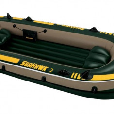 Seahawk 2 Barca gonflabila - Caiac Canoe