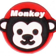 Vibrastop Dampener Monkey rosu