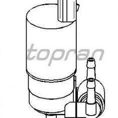 Pompa spalare parbriz Renault Avantime, Clio II, ESPACE, KANGOO, LAGUNA, MEGANE, TWINGO - Parghie antrenare stergator parbriz Topran
