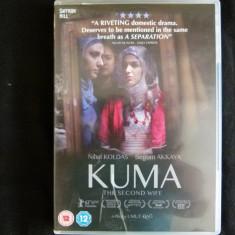 Kuma - dvd - Film Colectie Altele, Engleza