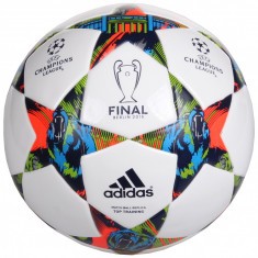 Finale Berlin Top Training Minge fotbal Adidas n. 4, Marime: 4
