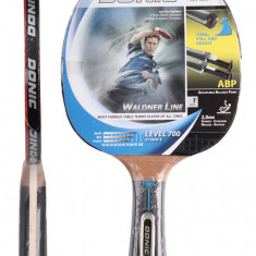 Waldner 700 Paleta tenis de masa - Paleta ping pong Donic