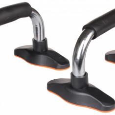 Manere ajutatoare flotari Metal 1 pereche