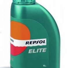 Ulei motor Total REPSOL Elite Injection 15W40 1L