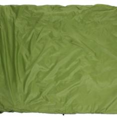 Sac dormit Free Space Tip mumie verde - Sac de dormit