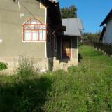 Casa batraneasca de vanzare si teren - Casa de vanzare, 80 mp, Numar camere: 2, Suprafata teren: 830