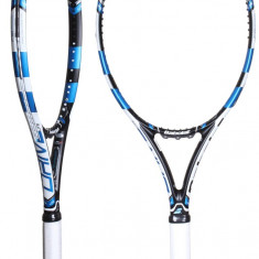 Pure Drive Lite 2015 Racheta tenis de camp Babolat test 2