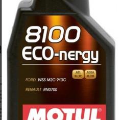 Ulei motor Motul 8100 ECO-NERGY 5W30 5L