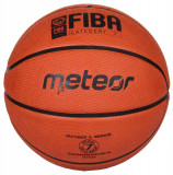 Training FIBA (brown) Minge baschet n. 7, Meteor