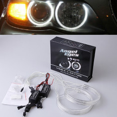 KIT INELE ANGEL EYE EYES CCFL NEON - BMW E36, E38, E39, E46