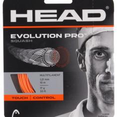 Evolution Pro Racordaj squash 10m portocaliu 1, 21