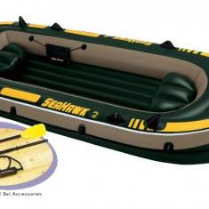 Set Seahawk 2 Barca gonflabila 1 set - Caiac Canoe