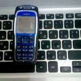 Vand Nokia 3220 in stare f buna de functionare, ca NOU !! - Telefon Nokia, Albastru, Nu se aplica, Neblocat, Single core