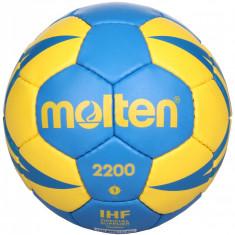 H1X2200 Handball Ball n. 1 - Minge handbal Molten