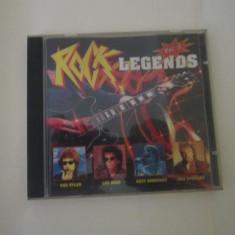 Cd rock legends vol 5 - Muzica Rock Altele