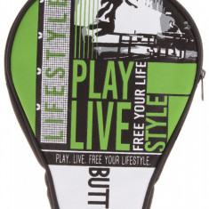 Free Your Lifestyle Table Tennis Paddle Single Cover - Husa tenis