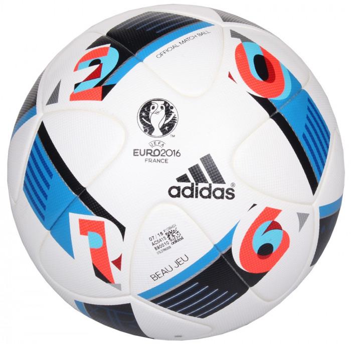 EURO 2016 OMB Minge fotbal n. 5 foto mare