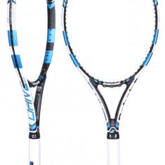 Pure Drive Team 2015 Racheta tenis de camp Babolat G1, SemiPro, Adulti, Aluminiu/Grafit