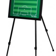 Fotbal 52 Plansa antrenor magnetica cu suport Merco