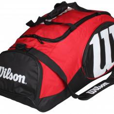 Match II Duffel 2016 sport bag - Geanta tenis Wilson