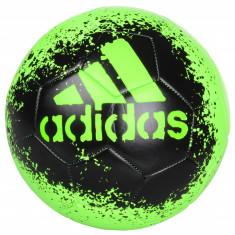 X Glider II Minge fotbal Adidas verde-negru n. 4
