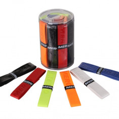 Exclusive Overgrip Overgrip 0, 6mm grosime portocaliu 1 buc - Grip tenis
